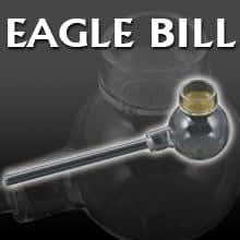 Vaporisateur eagle bill
