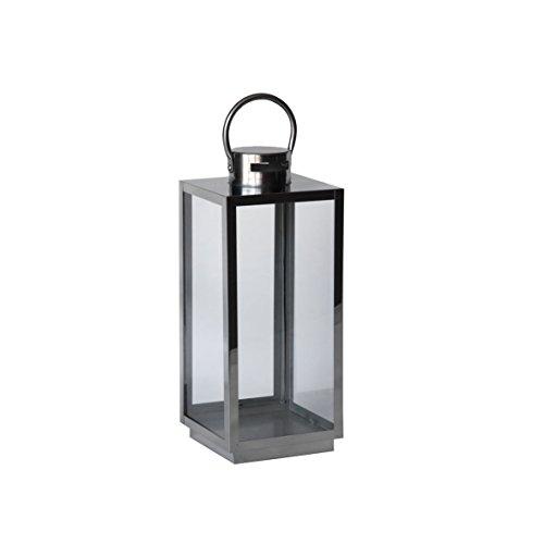 """Kerzenlaterne Cube""""SS"""" 42cm Laterne"""