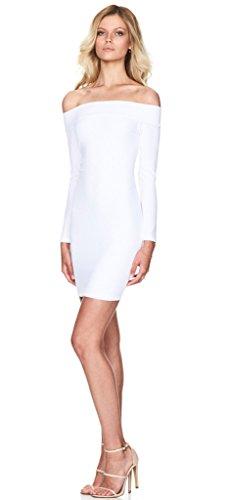 alaix-robe-femme-blanc-medium