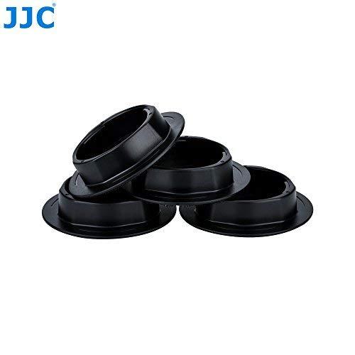 JJC rla-nk4Magic hinten Objektivdeckel für Nikon F Mount Lens (4Stück pro Paket)