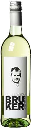 Weingut Bruker und Friends Weißwein-Cuvée (3 x 0.75 l)