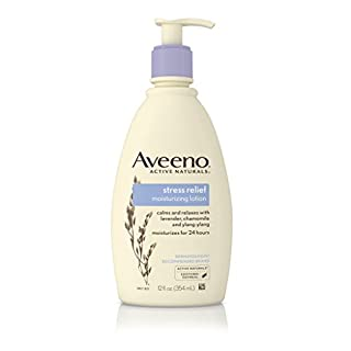 Aveeno Stress Relief Moisturizing Lotion 355 ml (Lotionen)