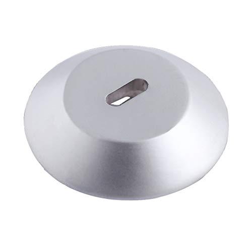 JUNESUN Durable Notebook Diebstahlsicherung Portable Lock Runde Tablet-Laptop für IPad MacBook Notebook -
