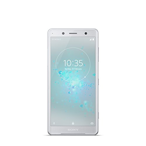 Foto Sony Xperia XZ2 Compact Smartphone, Display 5.0