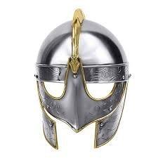 lf Helm Armor (Wolf Helm Kostüm)