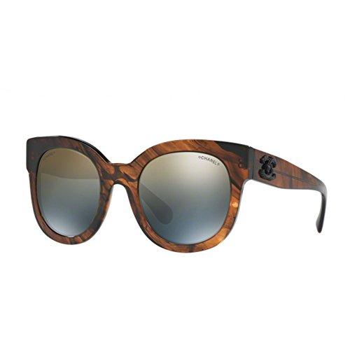 chanel-ch5358-1569y9-occhiale-da-sole-marrone-brown-sunglasses-sonnenbrille-new