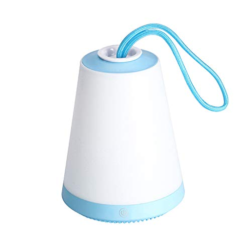 LED Camping Wandern USB LED Camping Wandern Zelt Laterne/Taschenlampe Lampe Notruf-Ladegerät neu Größe: 11,5 × 9 × 5,5 cm