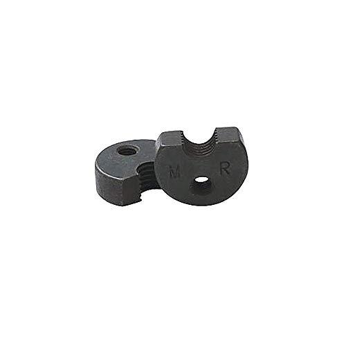 RIDGID 57116 Ersatzbackensatz für (8 mm) für 20271/26891 1390M Gewindestangenschneider