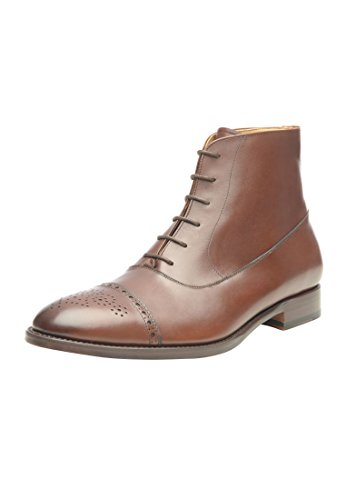 SHOEPASSION.com - N° 626 Marron foncé