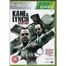 Kane & Lynch: Dead Men (Xbox 360) (versione inglese)