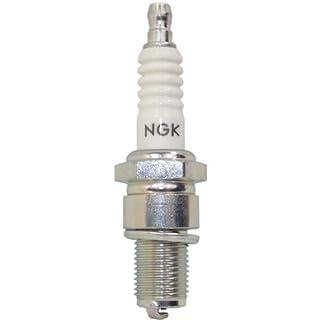 NGK 5510–4Stück B8HS Standard Zündkerze, Box von 4
