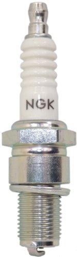 Preisvergleich Produktbild NGK 5422-4 Stück BR8ES Standard Zündkerze,  Box von 4