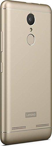 Best lenovo power bank in India 2020 Lenovo K6 Power (Gold, 32GB, 3GB RAM) Image 4