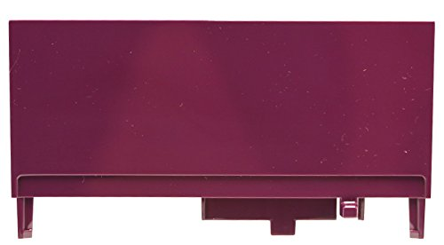 Melitta 6593025 Front-Blende Violett / Lila für Kaffeevollautomaten