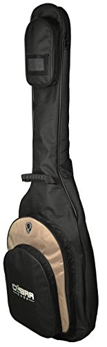 Cobra Electric Bass Guitar Bag