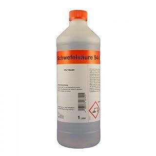 Schwefelsäure 94-96 % 1 L