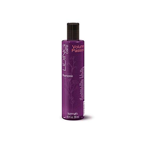 Kemon - Shampooing Volume Passion Liding Care