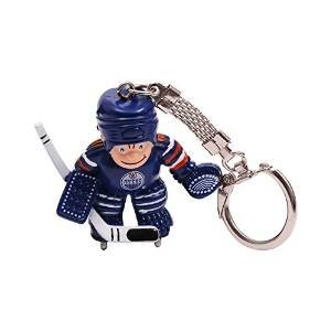NHL Team Mini Player Key Chain (Jets)