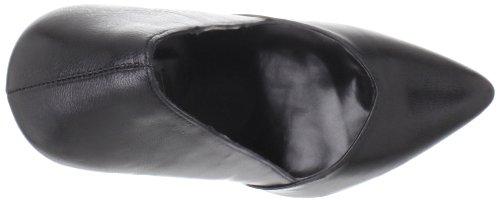 Devious Dagger de 03extrêmement Femme Talons Hauts Blk Leather