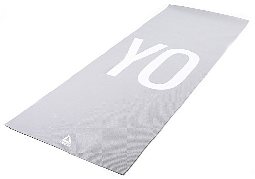 Reebok Yoga Matte, 4mm (Reebok Yoga)
