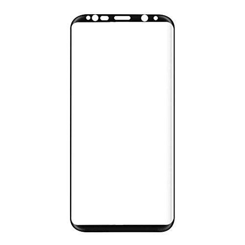 Asiproper 3D Full Oberfläche Displayschutzfolie Samsung Note 8gehärtetem Glas Film