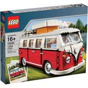 Preisvergleich Produktbild LEGO Creator Expert Volkswagen T1 Camper Van Play Set