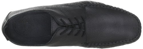 Sole Runner  Scout, Business homme Noir - Schwarz (Black 00)