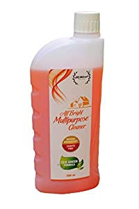 All Natural - Think Green All Bright Multipurpose Cleaner Liquid 500 ML