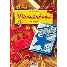 Suchergebnis auf f r weihnachtskarten basteln taschenbuch b cher - Weihnachtskarten amazon ...