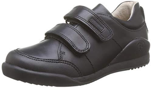 Biomecanics, Zapatillas para Niños, Negro Negro 161104, 26 EU