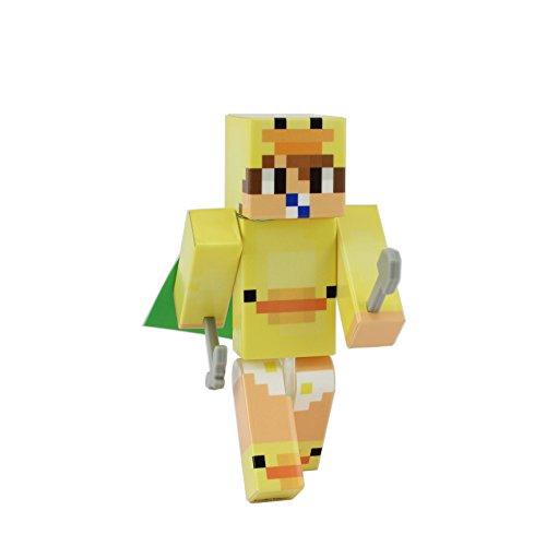k Suit Baby Action Figure Toy, 10cm Custom Series Figurines, … ()