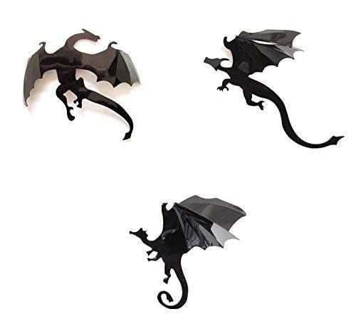 Zhuopin Halloween Dekoration Dragon