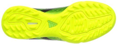 Absolado Sapatos De Traxion Preto Eletricidade f13 Jovem Verde Verde Lz Raio Futebol 1 Predador Adidas Q21680 Relvado C8wTI5Yq