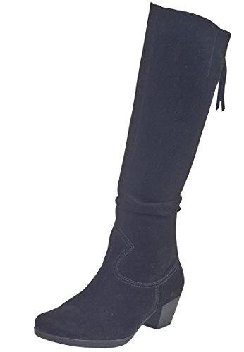 Gabor Shoes 75.770.22 Damen Stiefel Schwarz