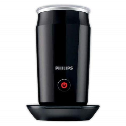 Espumador PHILIPS MILK TWISTER | PHILIPS 120 ml Espuma caliente y fria