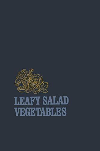 Leafy Salad Vegetables