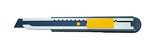 Olfa 300101 Cúter con Cuchilla de 12,5 mm y Bloqueo automático Especial...