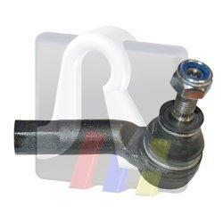 Preisvergleich Produktbild Spurstangenkopf Vorderachse rechts - RTS 91-05339-1