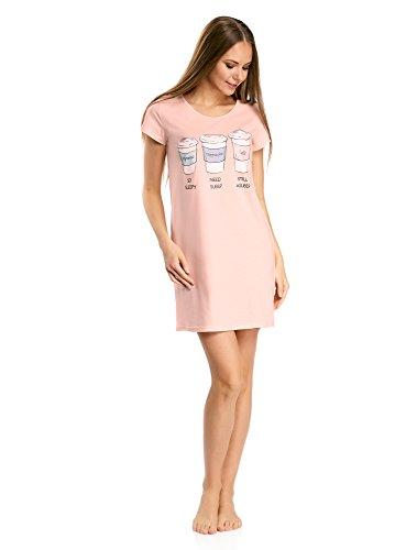 oodji-ultra-femme-robe-dinterieur-en-coton-imprime-rose-fr-40-m
