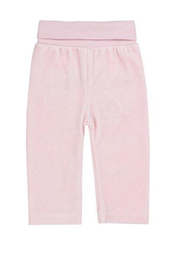Steiff Unisex - Baby Hose Normaler Bund 0002854, Barely Pink, 86