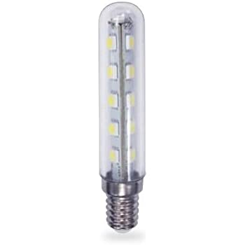 GSC 2002302 - Bombilla De LED Tubular 3W 250lm