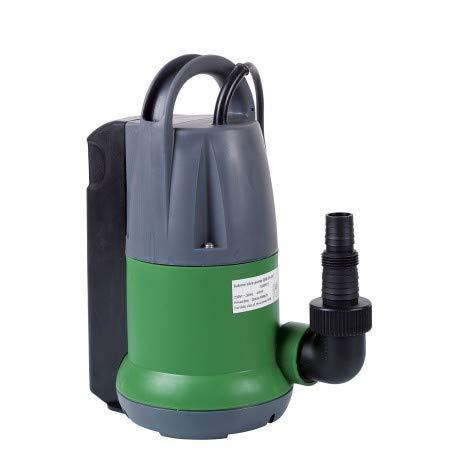 RIBILAND - Pompe à eau automatique dite 'vide cave'