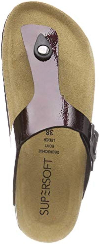 Supersoft 274 858, Zapatillas de Estar por Casa para Mujer
