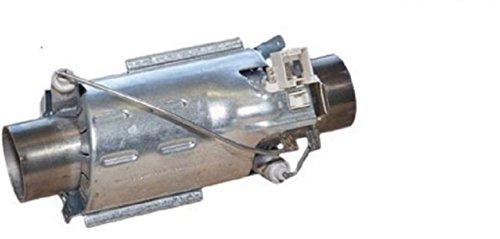 Resistencia Lavavajillas 1800W Tubo 32mm No Origin Smeg 806890547CD 81071800
