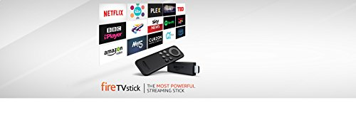 Fire TV Stick | Streaming Media Player (Previous generation)