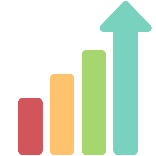 Charts for Google Play Store