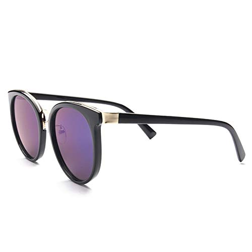 KUNHAN Sonnenbrille Sunglases Female Oval Oversize-Brillen Damen