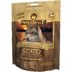 Wolfsblut Cracker Wild Duck 225g-1PACK