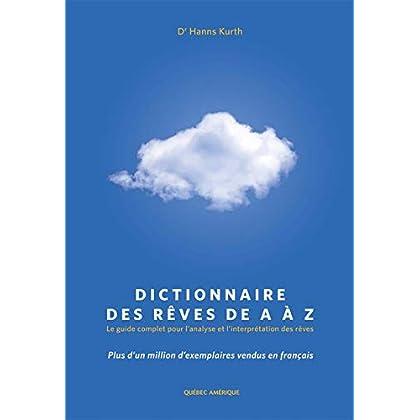 Dictionnaire des rêves de A à Z