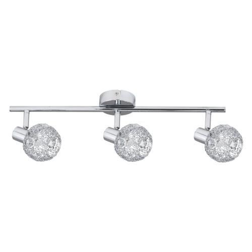 Moderne Spot LED 3 x 3,5 W/G9 Lena 2295328 Spot Light